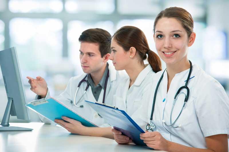 Общее усовершенствование врачей